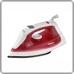STEAM IRON TISB-127