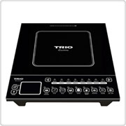 INDUCTION COOKER TIC-201