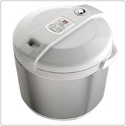 CERAMIC RICE COOKER TCRC-15